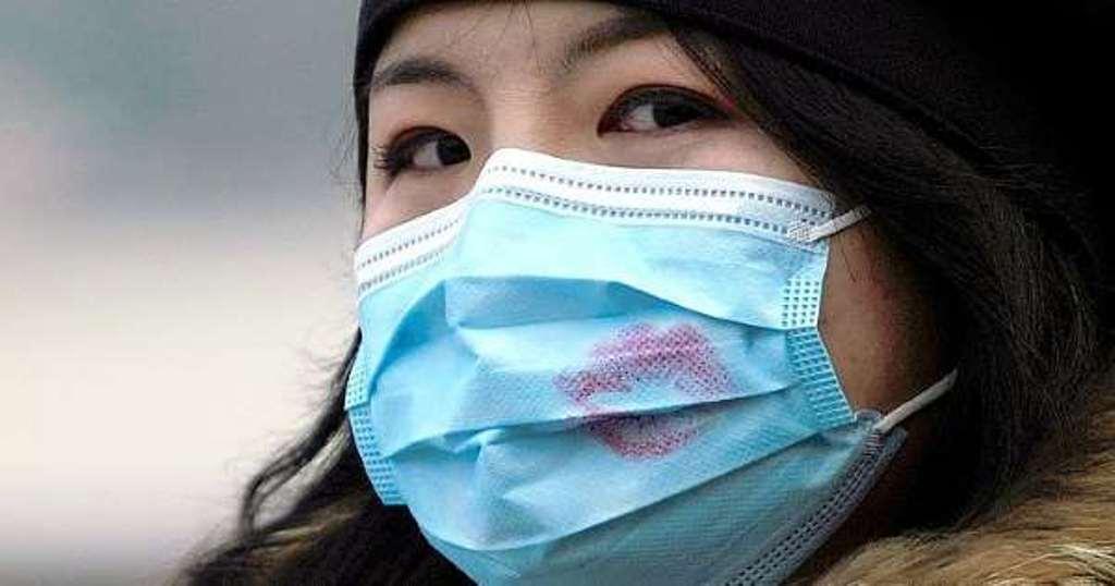 ჩინელმა ქალმა  მოძალადე მამაკაცი კორონავირუსით შეაშინა და გააქცია