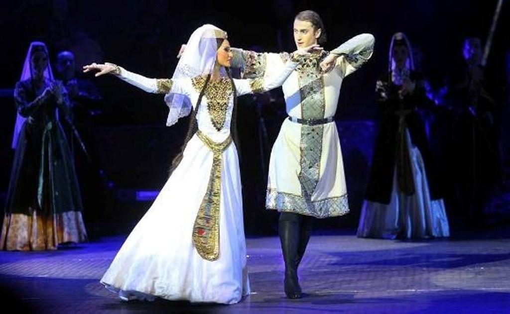 ცეკვა ქართულს არამატერიალური კულტურული მემკვიდრეობის ძეგლის სტატუსი მიენიჭა