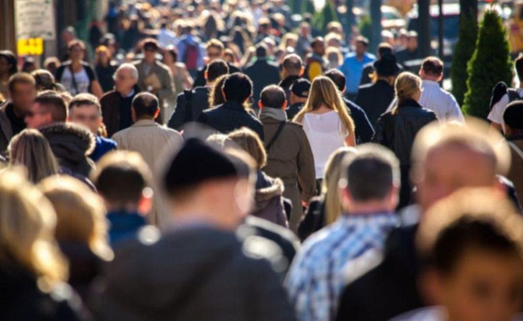 მსოფლიოში წელს 112 648 000 მლნ-ზე მეტი ადამიანი დაიბადა