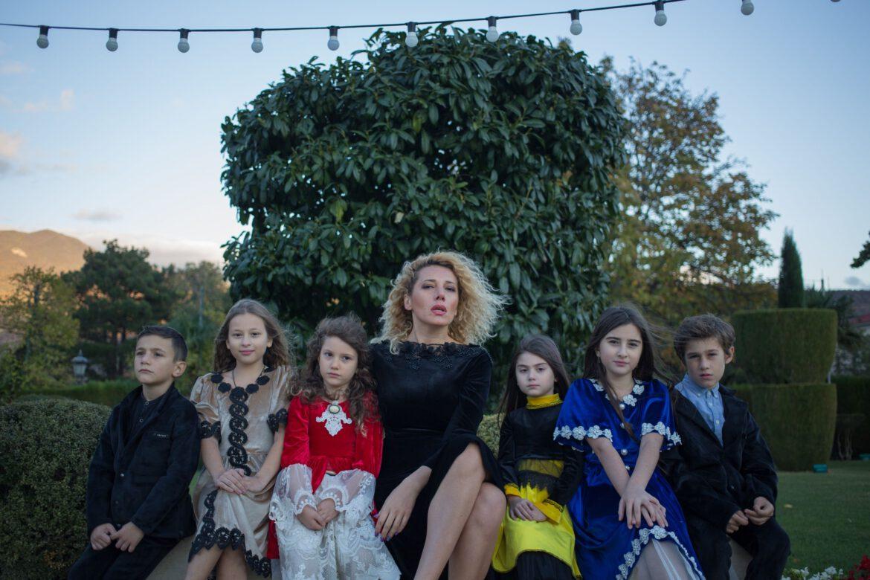 """,,ბამბაზია"""" – ახალი ქართული საბავშვო ბრენდი"""