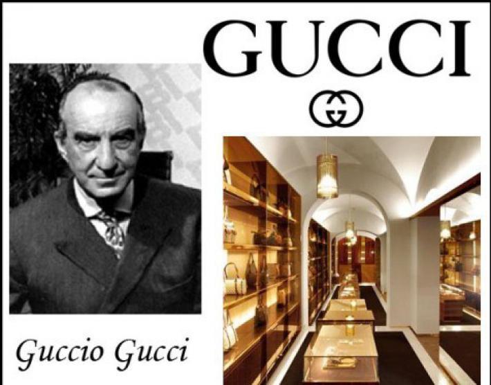 ლიფტიორობიდან დიდ სამოდელო ბიზნესამდე – Gucci-ის საოცარი ისტორია