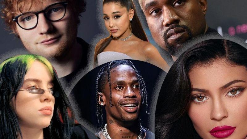 Forbes: 2020 წლის ყველაზე მაღალანაზღაურებადი ვარსკვლავები