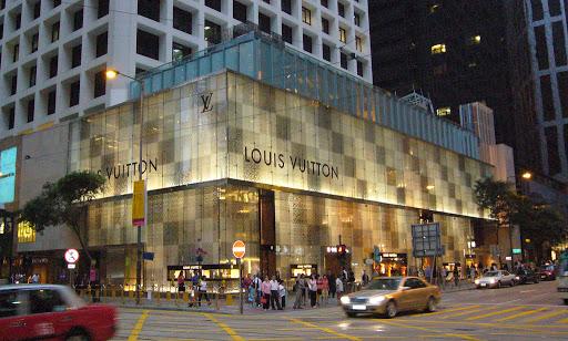 Louis Vuitton – ყველაზე მდიდრული ბრენდი