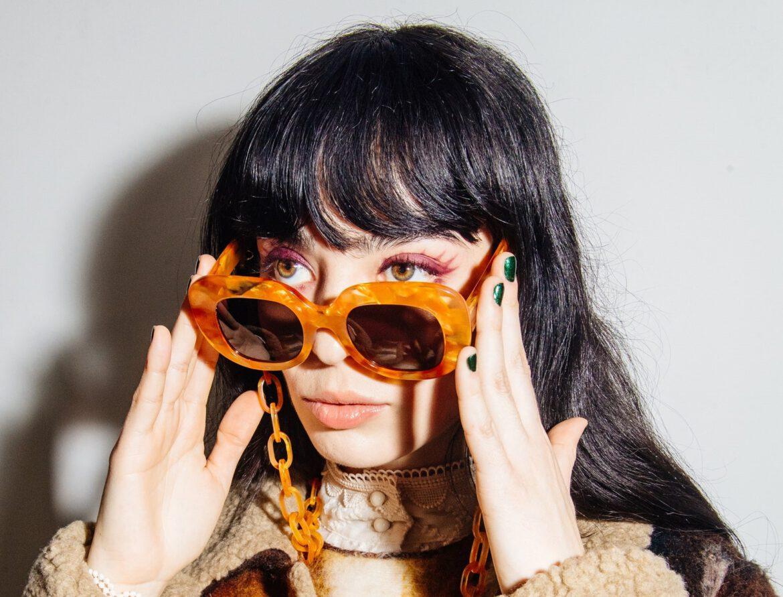 ჰანტერ აბრამსის საუკეთესო ფოტოები – New York Fashion Week 2021
