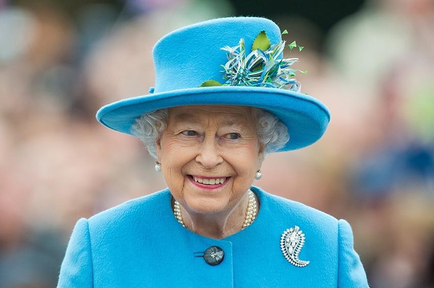 ელისაბედ II 95 წლის გახდა