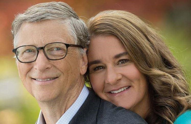 ბილ გეითსის ცოლმა განქორწინების შემდეგ $3 მილიარდი მიიღო
