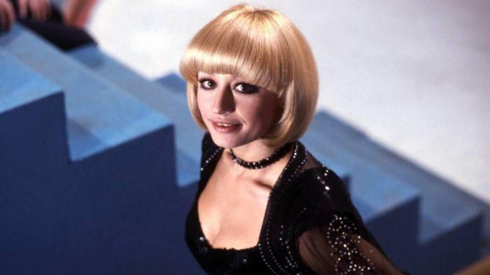 ცნობილი იტალიელი მომღერალი რაფაელა კარა გარდაიცვალა
