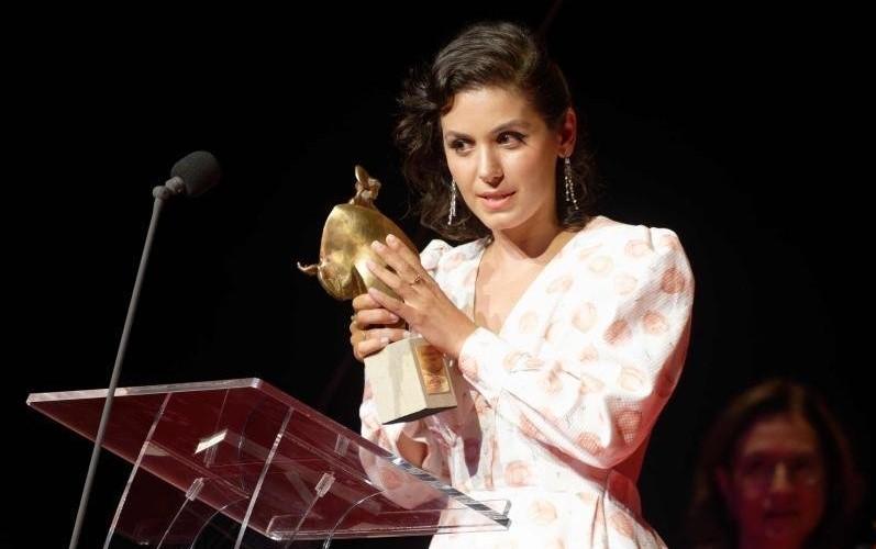 ქეთი მელუამ და The Scorpions-მა ევროპული კულტურის ჯილდო მიიღეს