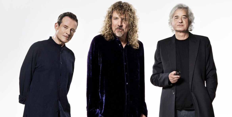 Led Zeppelin-ზე ფილმი გადაიღეს
